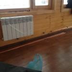 Радиаторы для деревянного дома, продажа, кредит, установка, доставка